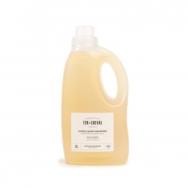 Lessive Liquide Concentrée 2L