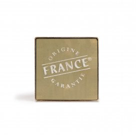 Personnalisation de savon de Marseille