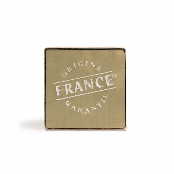 Marseille soap personalization