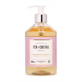 Marseille Liquid Soap Fig Leaves 500ml