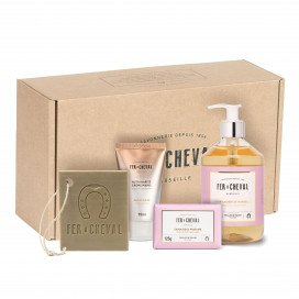 Tenderly Fig leaves Gift Set