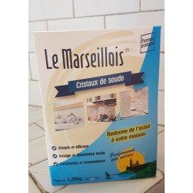 copy of Le Marseillois au...
