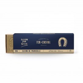 Olive Marseille Soap Bar 1kg - Limited Edition