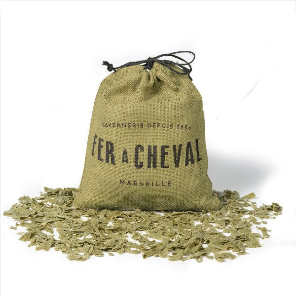 Olive Marseille Soap Flakes 750g